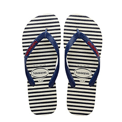 tong homme havaianas top nautical 2017